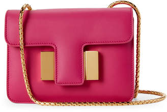 Tom Ford Sienna Small Leather Crossbody