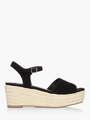 da998aeda0d Steve Madden Wedge Heel Sandals For Women - ShopStyle UK