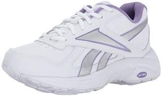 Reebok Women's Walk Ultra V DMX MAX Track Shoe