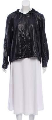 Rebecca Minkoff Long Sleeve Windbreaker Jacket w/ Tags