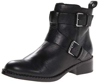 c7123ca46155c3 Gentle Souls by Kenneth Cole Best of Leather Strap Moto Boot