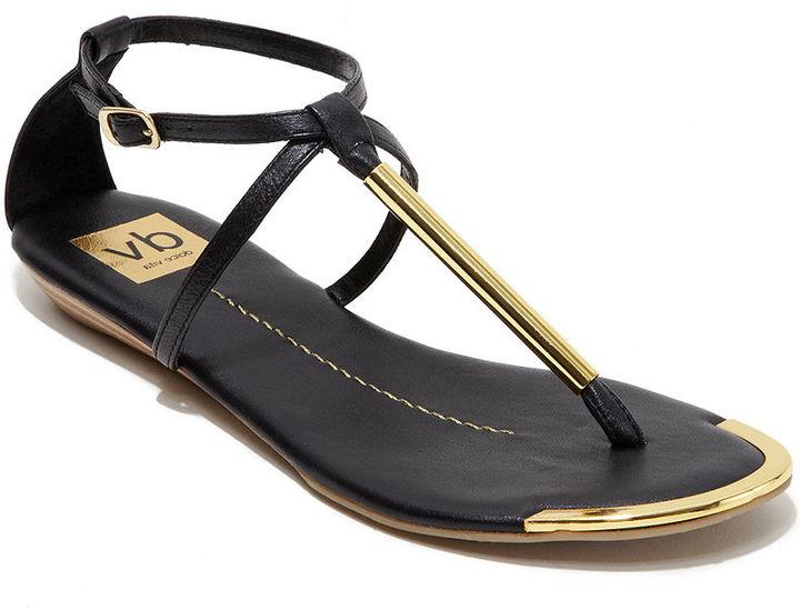 Dolce Vita Shoes, Archer Flat Thong Sandals