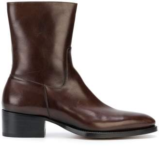 DSQUARED2 high ankle boots
