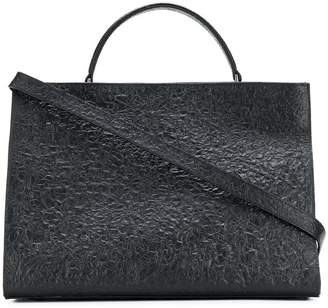 Zilla structured tote bag