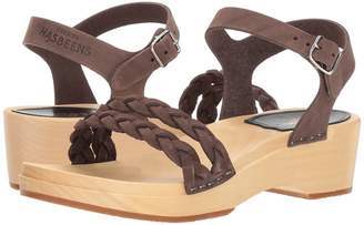 Swedish Hasbeens Tanja Debutant Women's Sandals