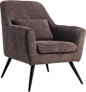 Webster Temple & Portland Upholstered Armchair