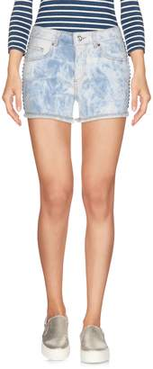 Fornarina Denim shorts
