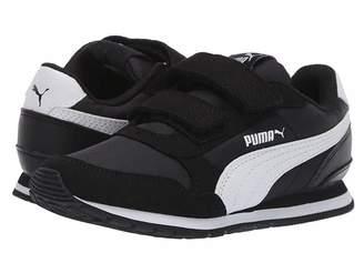 wholesale dealer a6cc4 33428 Puma Kids ST Runner v2 NL V (Little Kid)