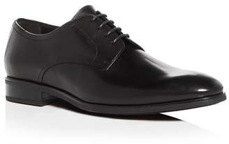 To Boot Men's Dwight Leather Plain Toe Oxfords