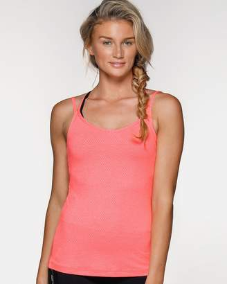Lorna Jane Show Some Detail Excel Tank