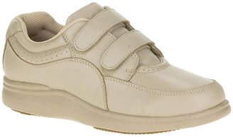 ca19989298e43 Hush Puppies Womens Power Walker ll Closed Toe Adjustable Strap Shoe