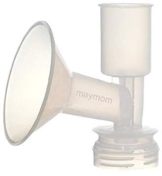 Ameda Maymom Breast Shield Flange for Breast Pumps (22 mm, Small, 1-Piece)