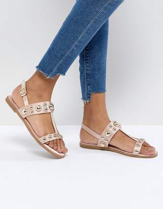 Faith Baubles Flat Sandals