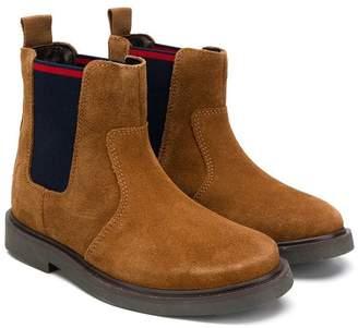 Ralph Lauren Chelsea ankle boots