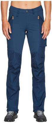 Fjallraven Nikka Trousers Women's Casual Pants