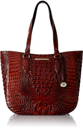 Brahmin Medium Lena Tote Bag