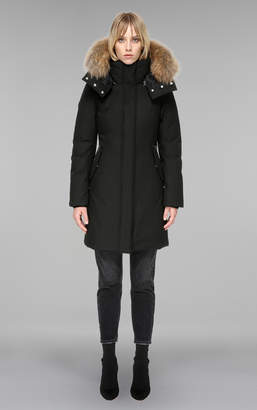 Mackage KERRY WINTER DOWN COAT WITH FUR