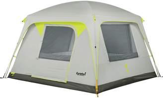 Eureka Jade Canyon 6 Tent: 6-Person 3-Season