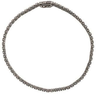 Eva Fehren diamond bracelet