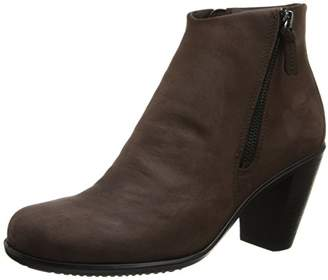 Ecco Women's Touch 75 Ankle Bootie Boot