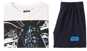 MANGO Short pyjama Star Wars