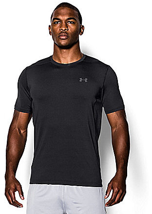 Under Armour UA Raid Short-Sleeve Crewneck Tee