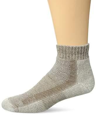 Thorlo Thorlos Unisex LTHMX Light Hiking Thick Padded Ankle Sock