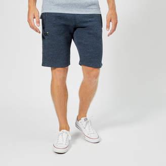Superdry Men's Orange Label Hyper Pop Shorts