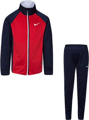 Nike 2-pc. Bodysuit Set-Preschool Boys