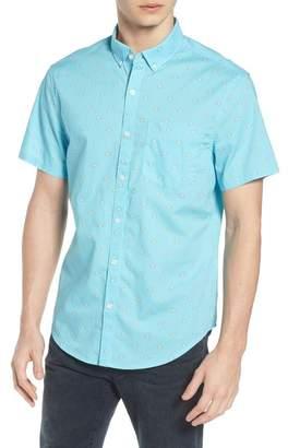 Original Penguin Sunshine Woven Shirt