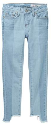 AG Jeans The Remake Slim Straight Jeans (Big Girls)