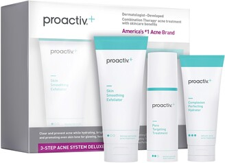 Proactiv - Proactiv+ 3-Step System, 90 Day Deluxe Size
