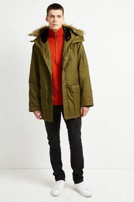 French Connenction Bystander Parka