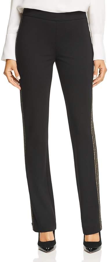 Kobi Halperin Sachar Stripe-Detail Pants