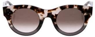 Celine Alia Gradient Sunglasses