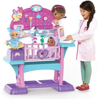 Disney Disney's Doc McStuffins Baby All-in-One Nursery