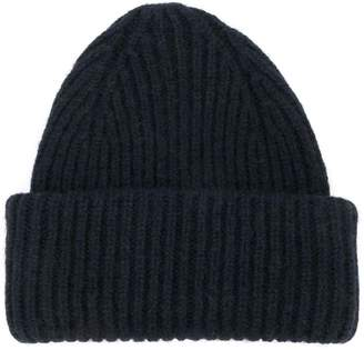 Roberto Collina cable knit hat