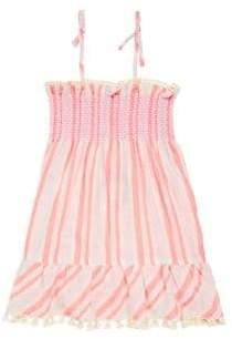Little Girl's & Girl's Sabina Dress