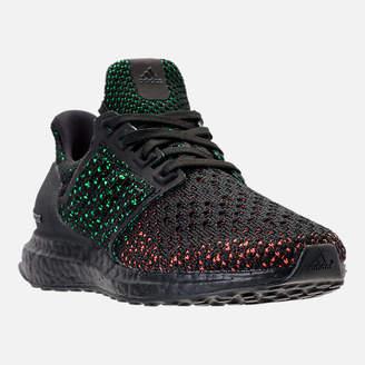adidas Big Kids' UltraBOOST Clima Running Shoes