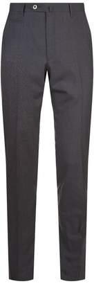 Corneliani Virgin Wool Trousers