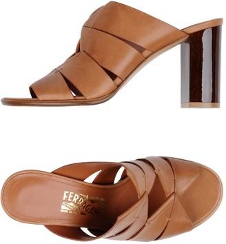 Salvatore Ferragamo Sandals - Item 11327554DG