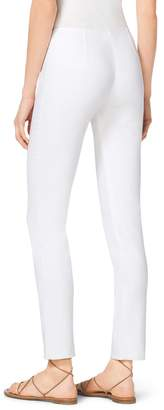 Michael Kors Cotton and Linen Pants