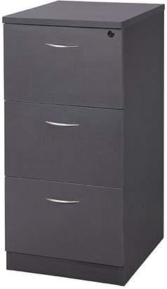UBiZ Furniture Filing Cabinets & Storage Mitchell 3 Drawer Filing Cabinet