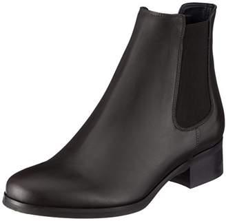 Fabio Rusconi (ファビオ ルスコーニ) - [ファビオルスコーニ] ブーツ I-1118 BULL NERO EU 35.5(22.0~22.5 cm)