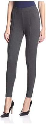 Society New York Women's Pintuck Legging