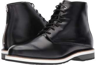 WANT Les Essentiels Montoro High Derby Boot Men's Lace-up Boots