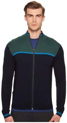Paul Smith Zip Sweater