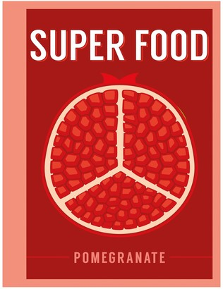 Macmillan Super Food: Pomegranate