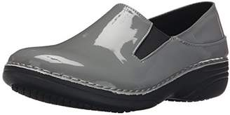 Spring Step Women's Ferrara Work Shoe