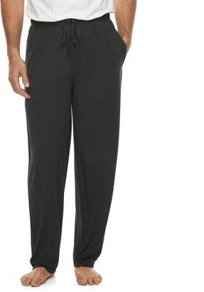 Fruit of the Loom Men's Signature Breathable Mesh Lounge Pants